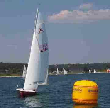 Wellcraft Buccaneer Sailboat For Sale