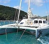 Catamaran/Catamaran Multihull