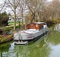 Péniche/Barge