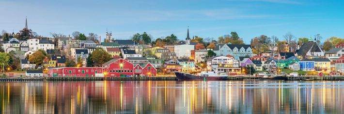 History of Lunenburg