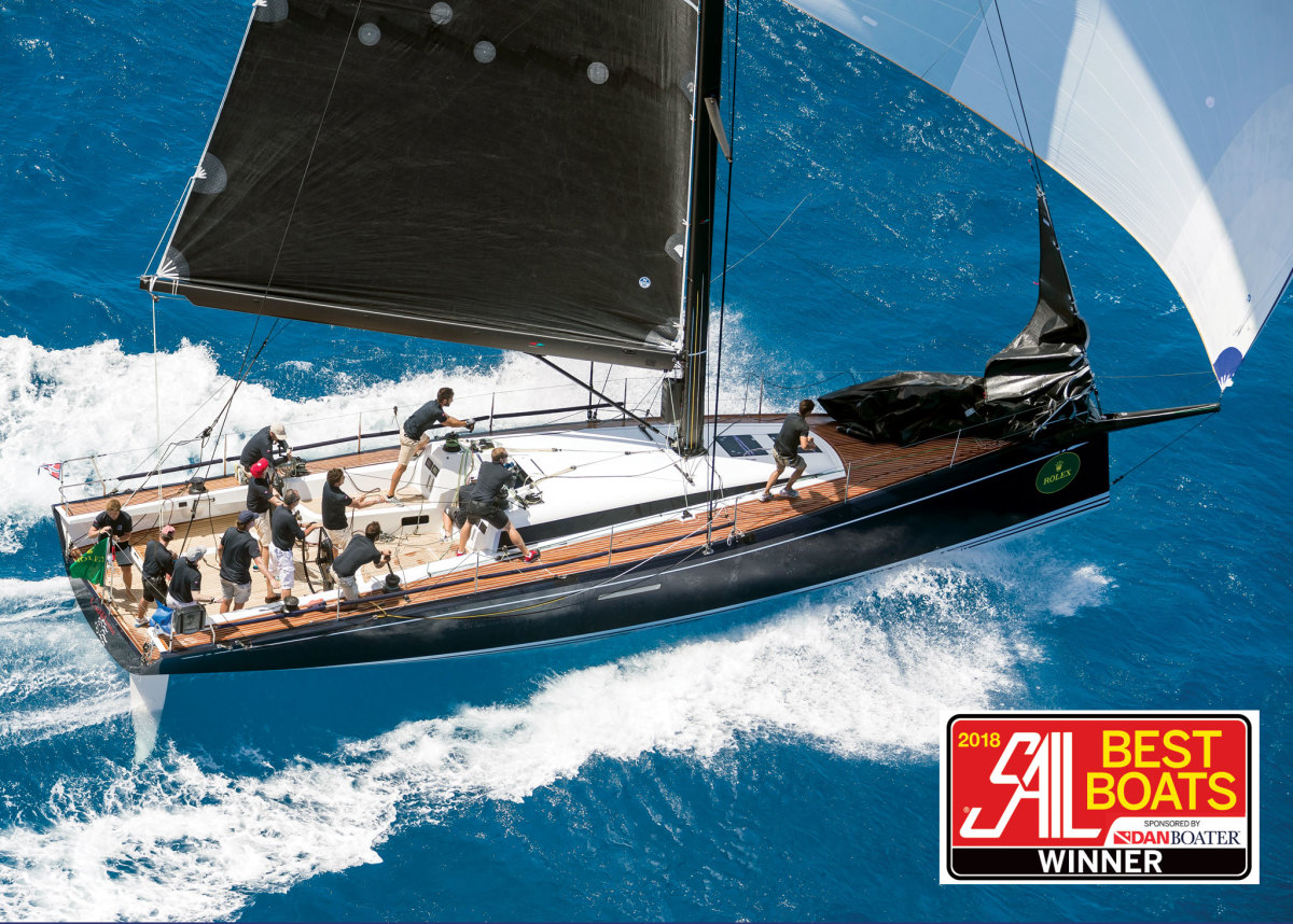 Best Boat Winners 2018 Sail Magazine