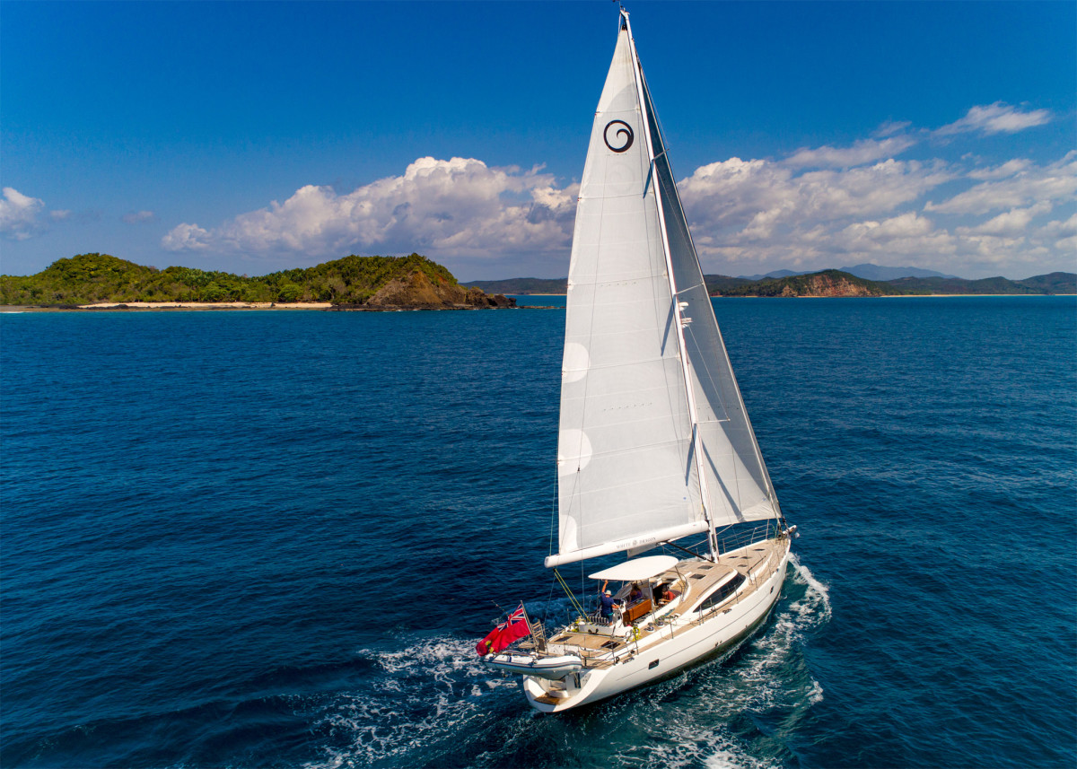 Tips For Finding A Bluewater Cruiser Sail Magazine