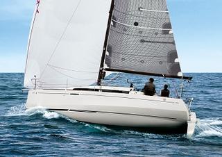 Beneteau First 30 Carbon Edition Sail Place