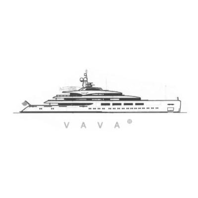 VAVA II logo