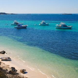 Rottnest Island, Western Australia | Sails & Spices