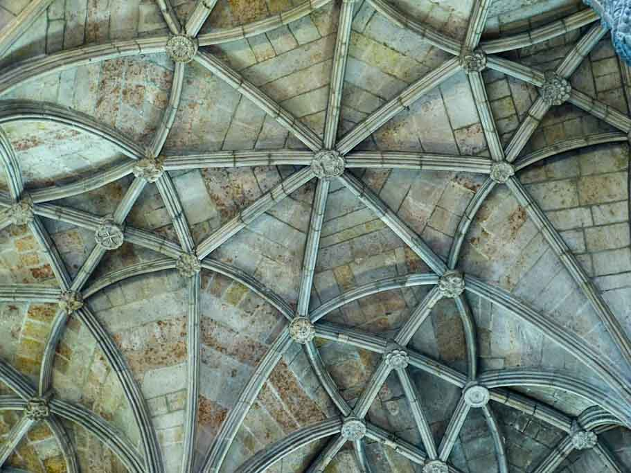 Belem, Portugal, Jerónimos Monastery