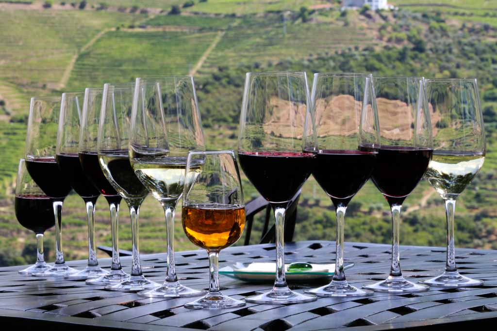 Douro Valley Portugal | Sails & Spices