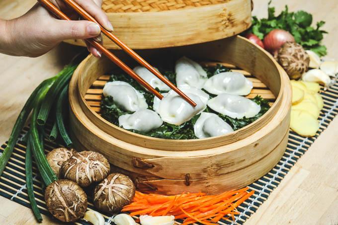 House-of-Yee-Fine-Foods Gluten-free dumplings