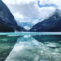 Vegetarian Guide to Canada's Rockies: Banff & Lake Louise