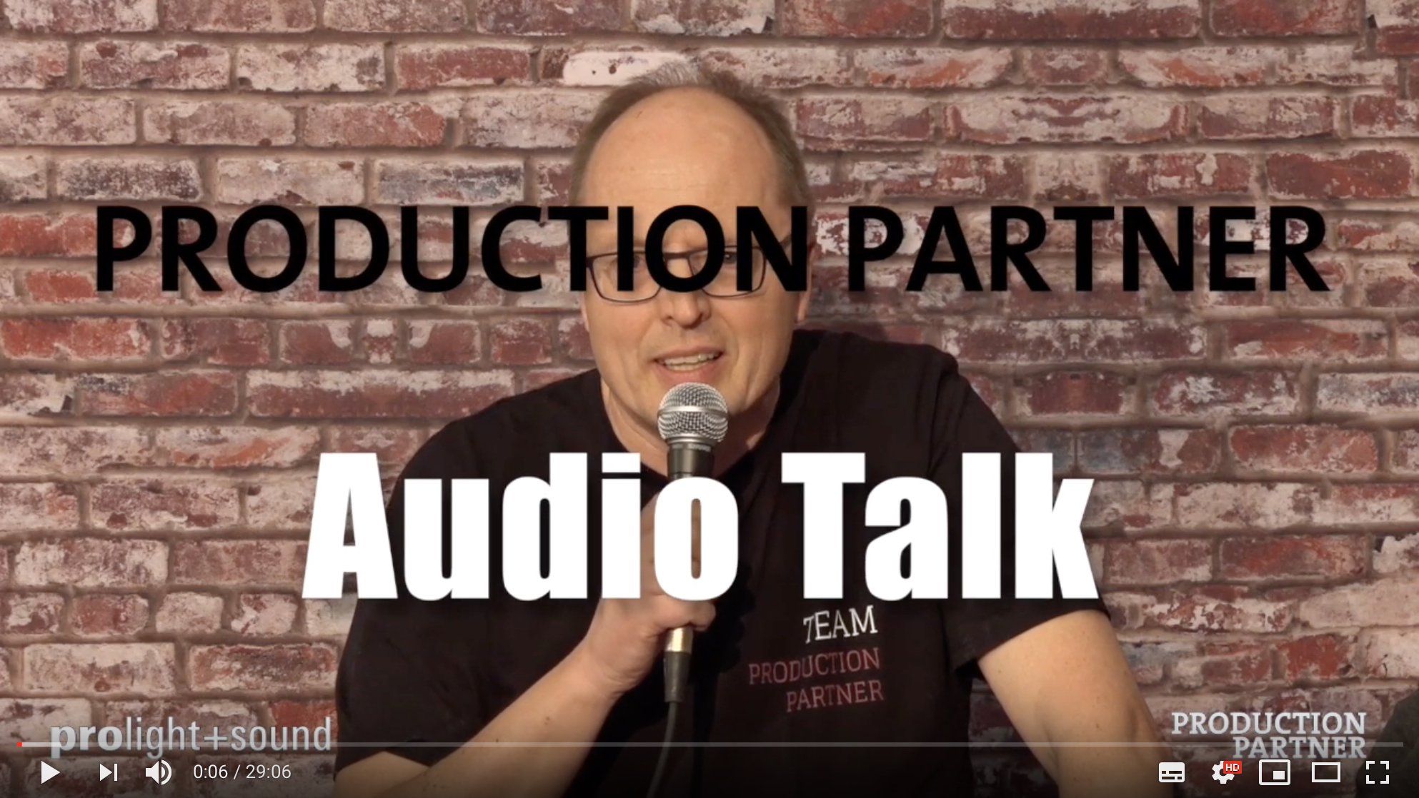 Audio Talk
