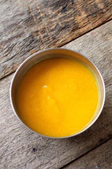 amrakhand mango puree
