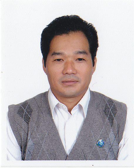 राष्ट्रिय विभूति त्येङ्सी सिरिजङ्गा
