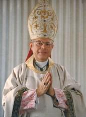 Most Reverend Martin Nicholas Lohmuller