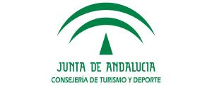 Consejería de Turismo y Deporte de la Juanta de Andalucía