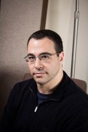 Ignacio Delgado, productos y fundador de SaintDenis