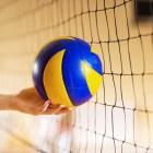 St-Do 3ème au Championnat d'académie de Volley Ball garçons !