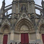 Pèlerinage des 4èmes à Bonsecours