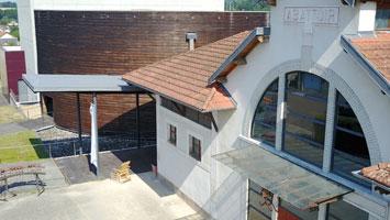 Centre culturel La Mégisserie
