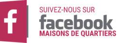 facebook maisons de quartiers