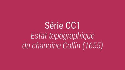Série CC1
