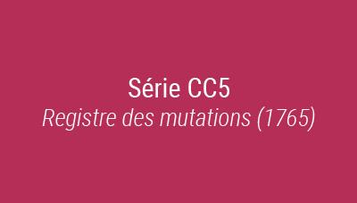 Série CC5