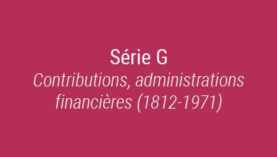 Série G