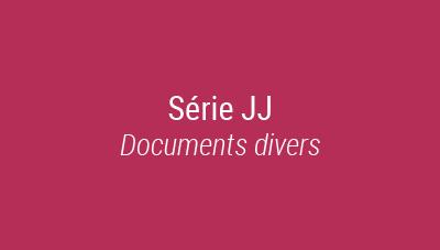 Série JJ
