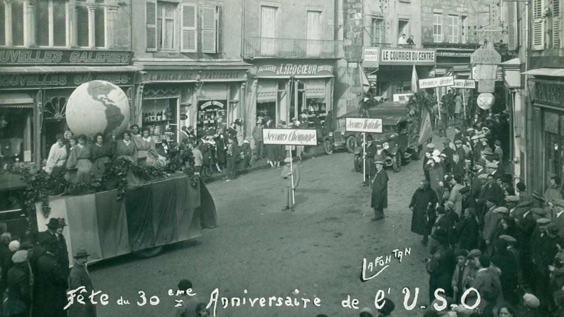 Union syndicale ouvrière