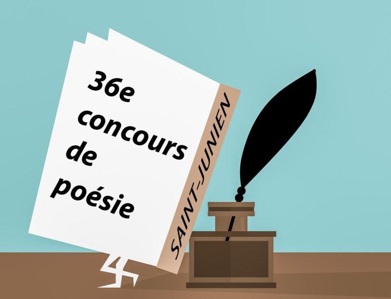 Concours de poésie