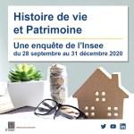 Histoire de vie et Patrimoine