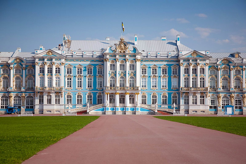 Image result for catherine's palace st petersburg
