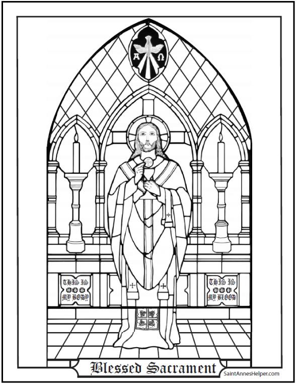 catholic sacraments baptism confirmation holy eucharist