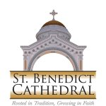 St Benedict Cathedral Logo