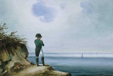 Bon appétit Napoléon Bonaparte St Helena Island Bicentenary