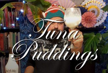 Tuna Puddings recipe