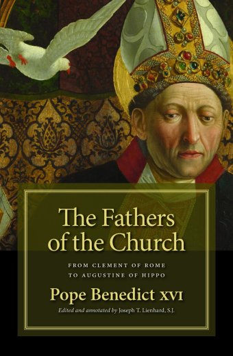 The Fathers of the Church: From Clement of Rome to Augustine of Hippo