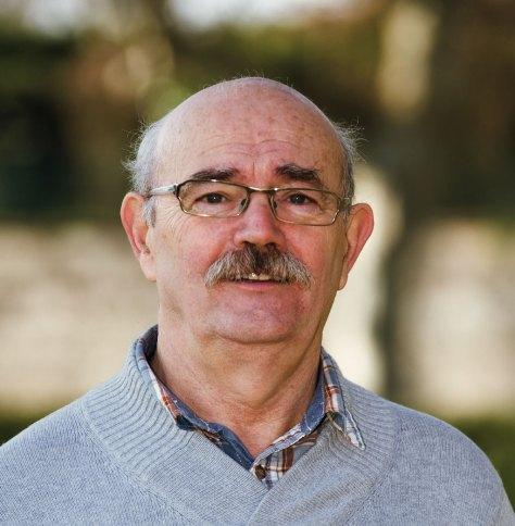 François Cordier