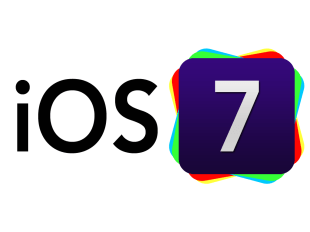 iOS7.logo