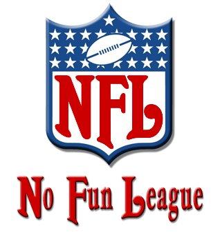 NFL-no fun