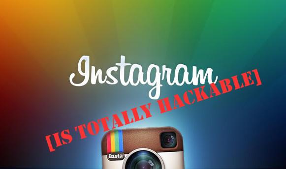 instagram-hackable