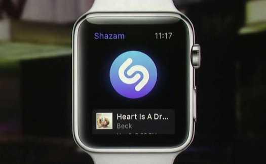 Apple-Watch-Shazam