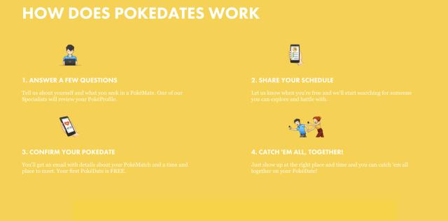 PokeDatesHow