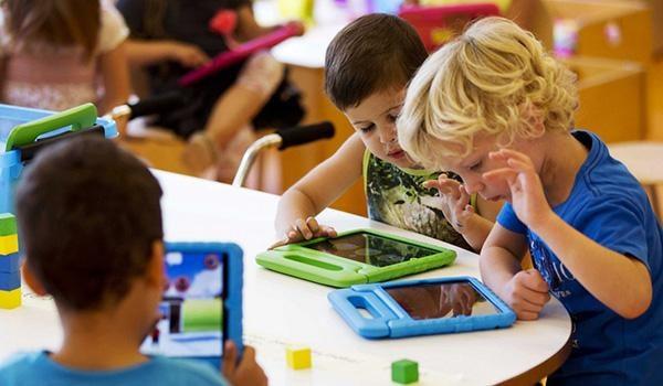 children_learning
