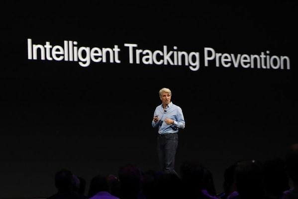 Apple Intelligent Tracking Prevention