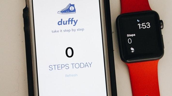 duffy_steps_app