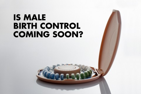 male birth control