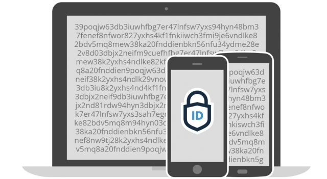 mobile encryption