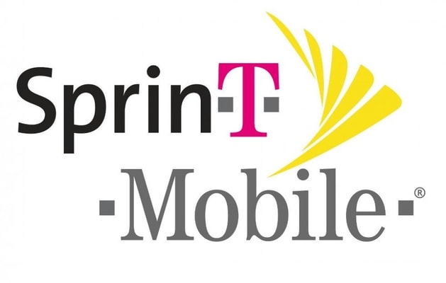sprint and t-mobile