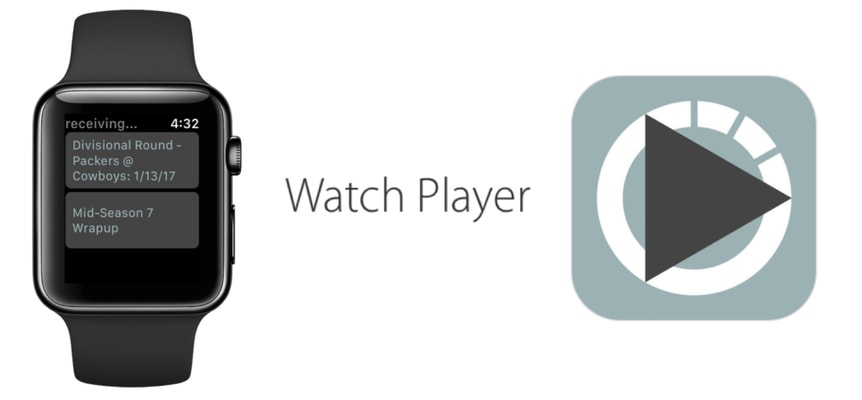 watch player