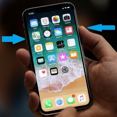 iphone x disable face id